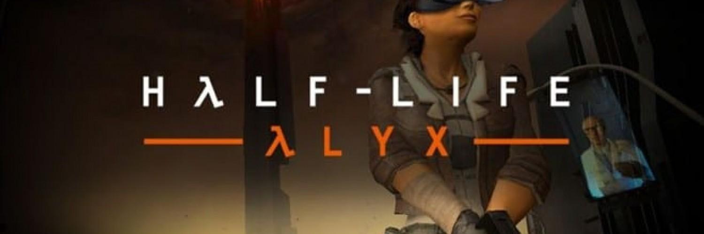 Perşembe Günü Yeni Half life ALYX FULL Tanıtım olarak verilecek
